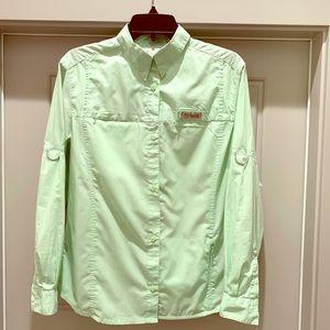 Columbia PFG Omni Shade shirt L